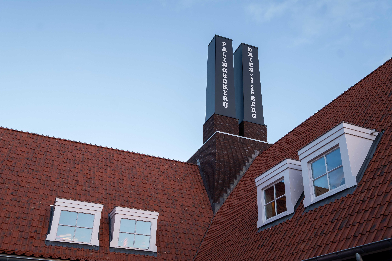 Bedrijfsfotograaf in Oldenzaal