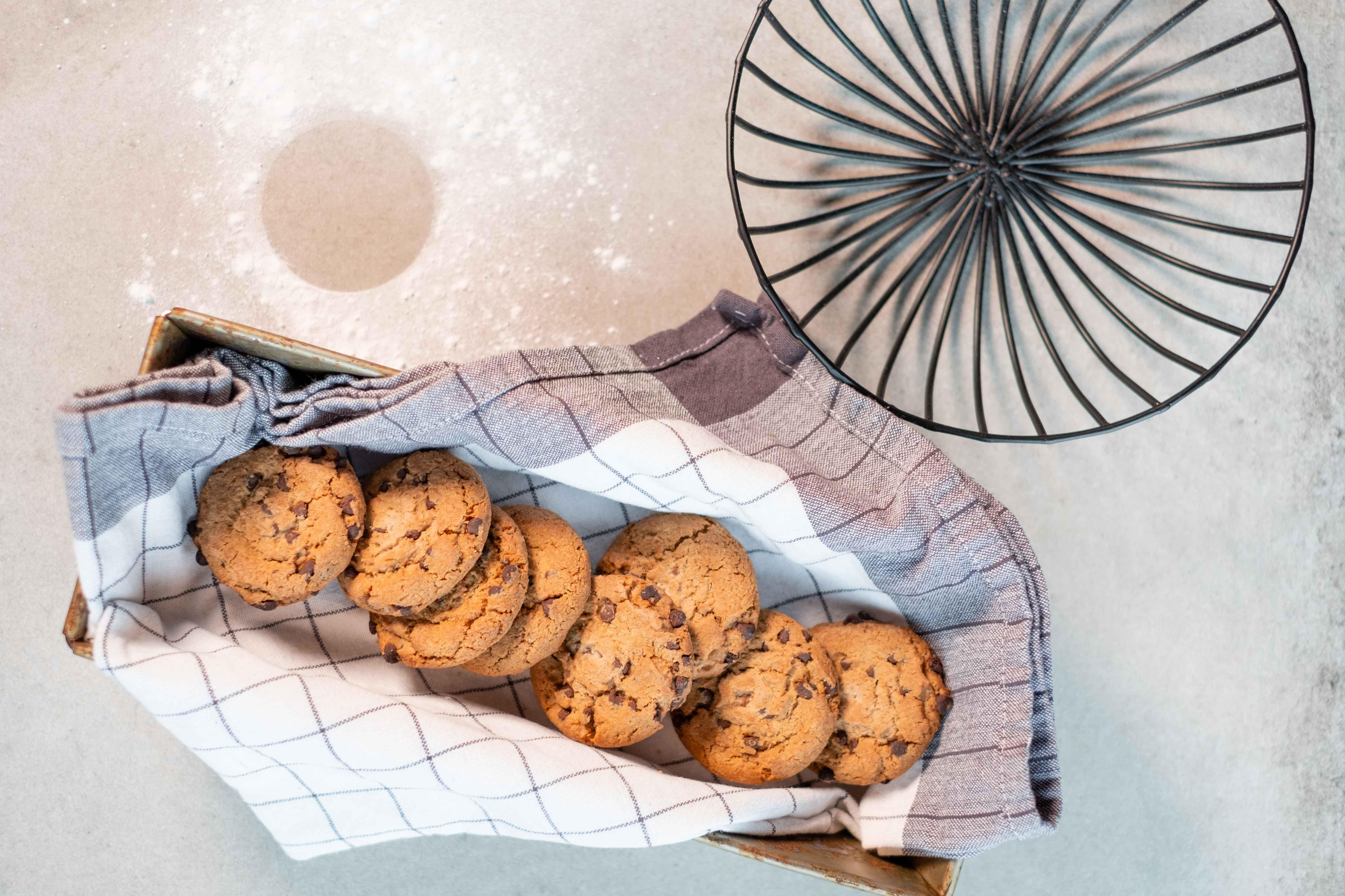foodfotografie en styling koekjes